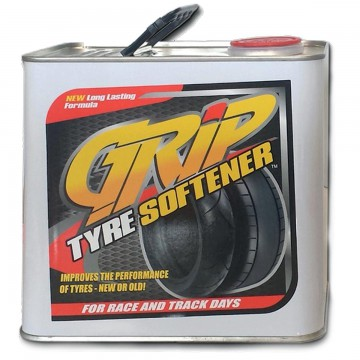 GRIP TYRE - ADDITIVO GOMME...